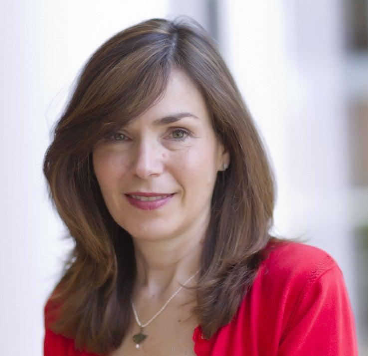 Christine Rini
