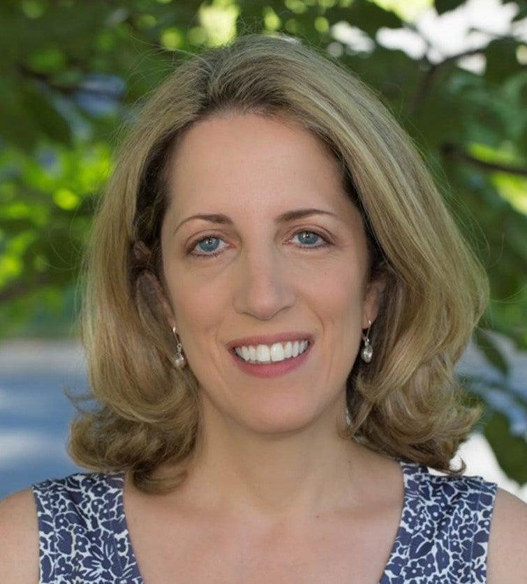 Headshot of Beth N. Peshkin