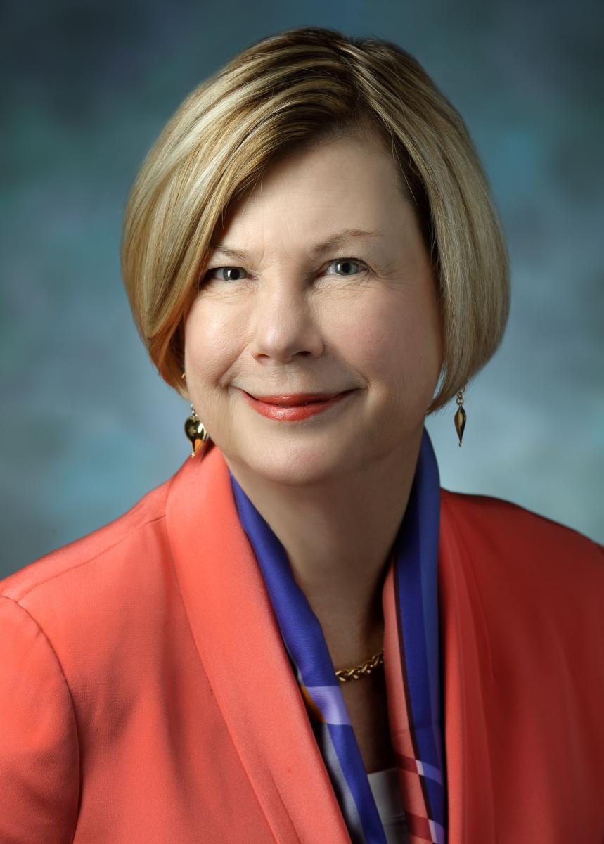 Prof. Sandra Swain