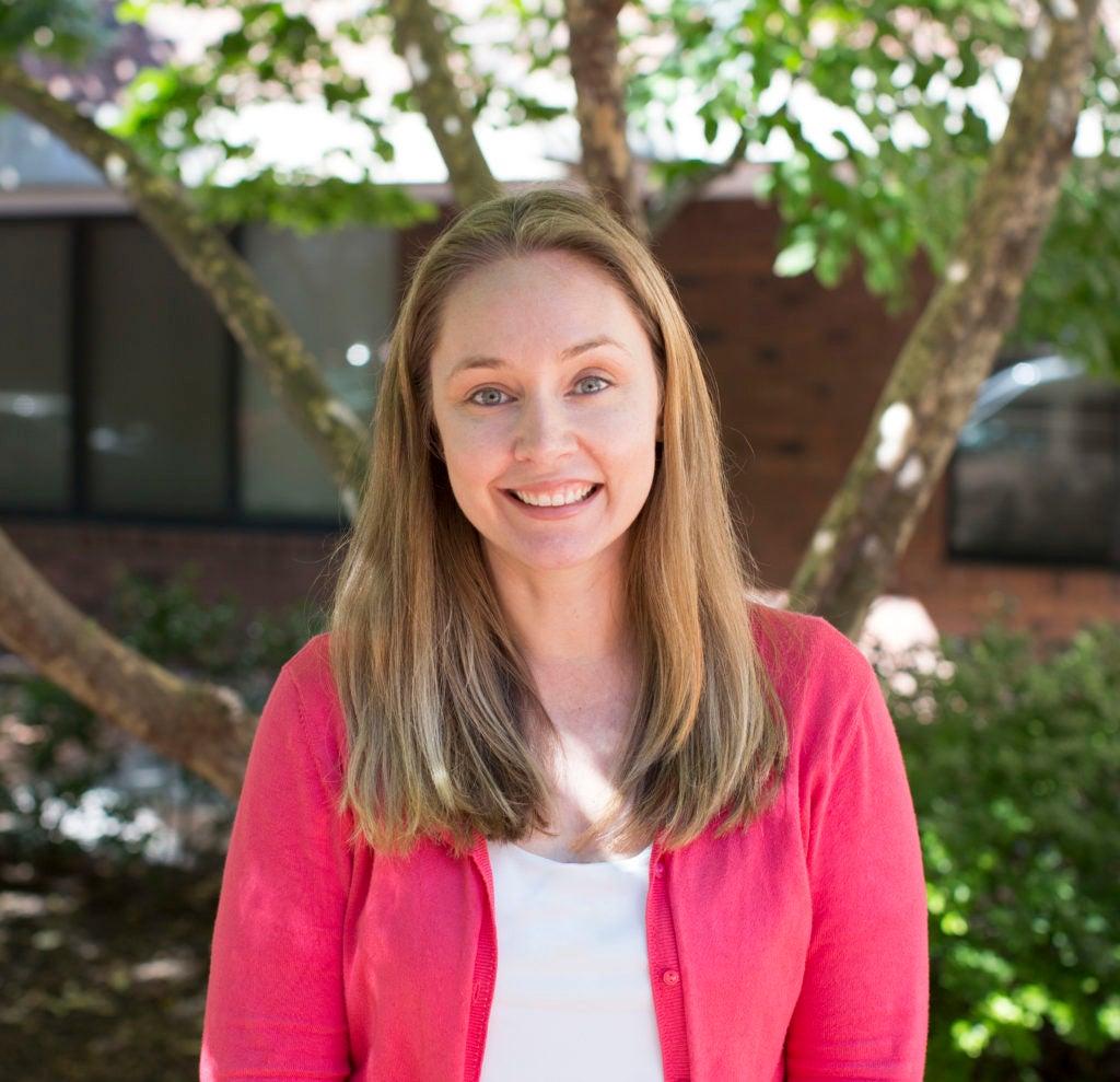 Elizabeth Stark, MS, LCGC
